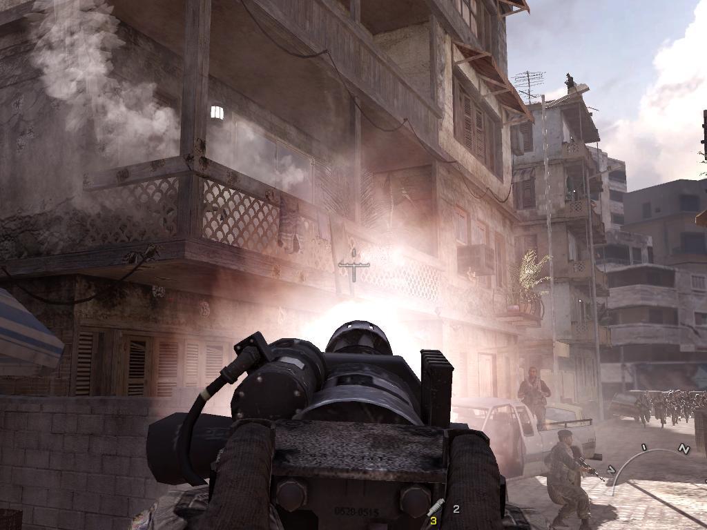 Call of Duty: Modern Warfare 2 – mánie pokračuje 22665