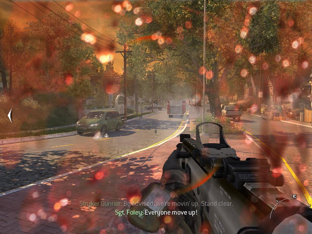 Call of Duty: Modern Warfare 2 – mánie pokračuje 22667