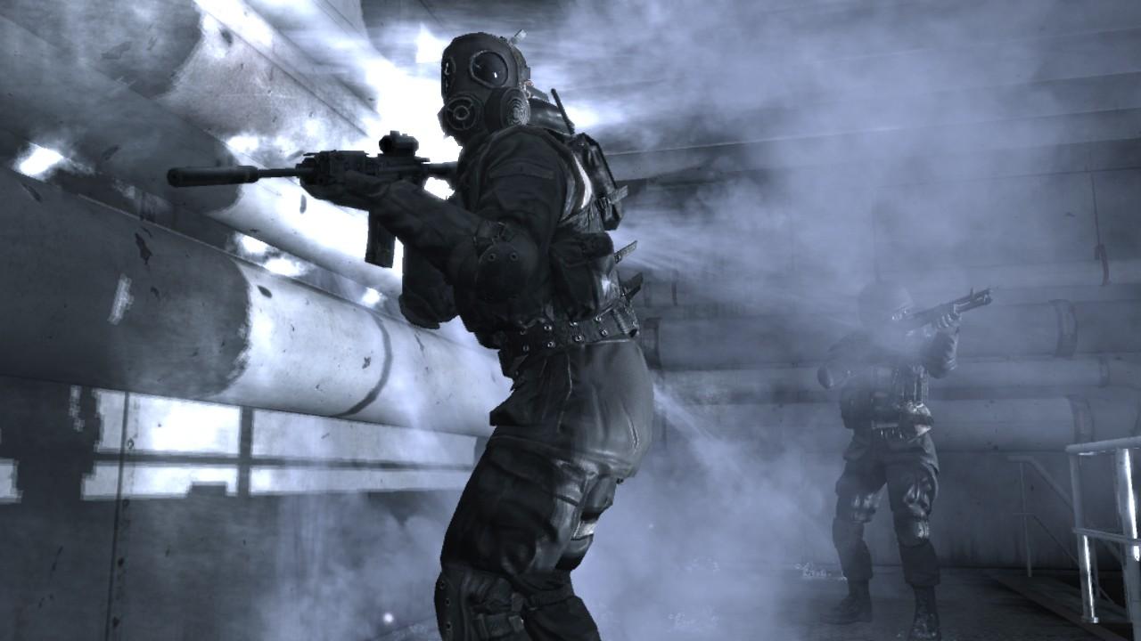 Jak se měnila herní série Call of Duty 22674