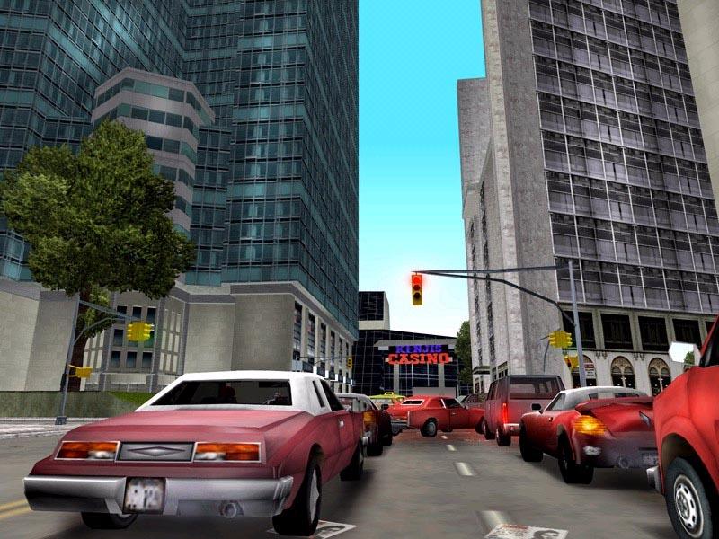 Rockstar oslaví výročí GTA 3 s pompou 23288