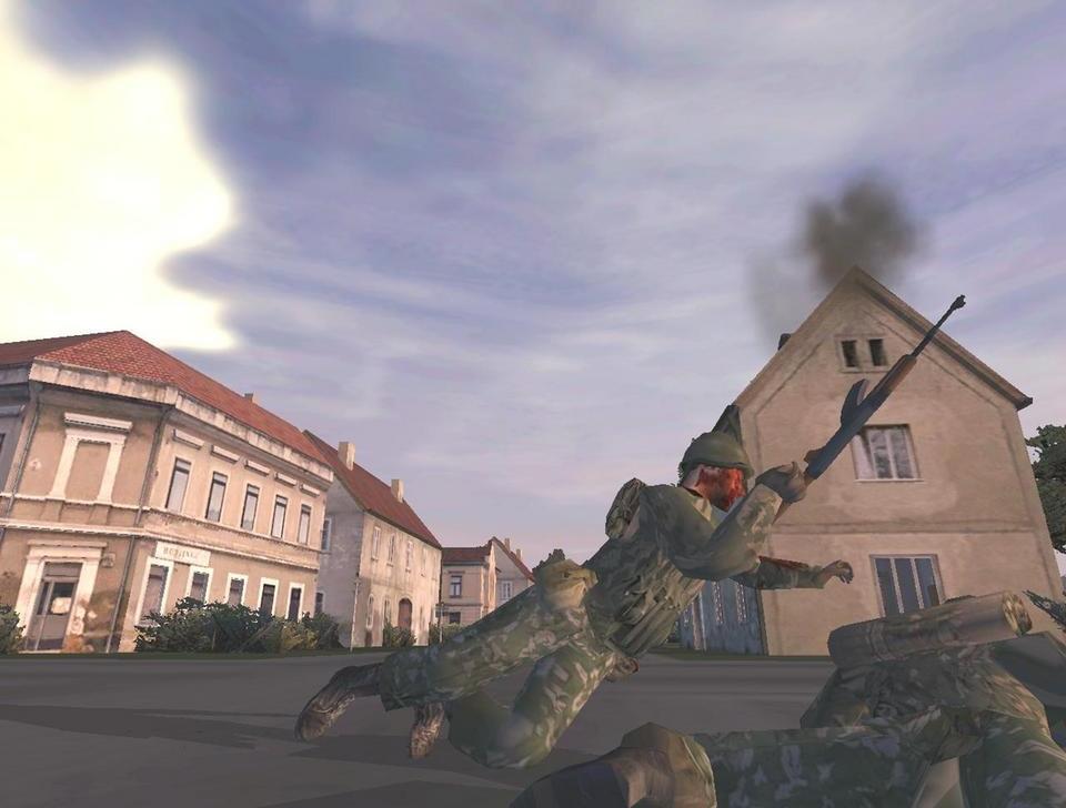 Bohemia Interactive: Studio, které zlepšilo herní průmysl - Kapitola první - Nesnadné začátky 23338