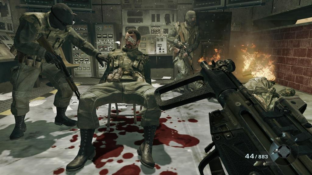 Dočasně odemčeny zombie mapy v CoD: Black Ops 23347