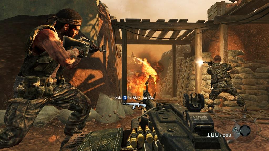 Lagy v PC verzi CoD: Black Ops hlásí návrat 23349