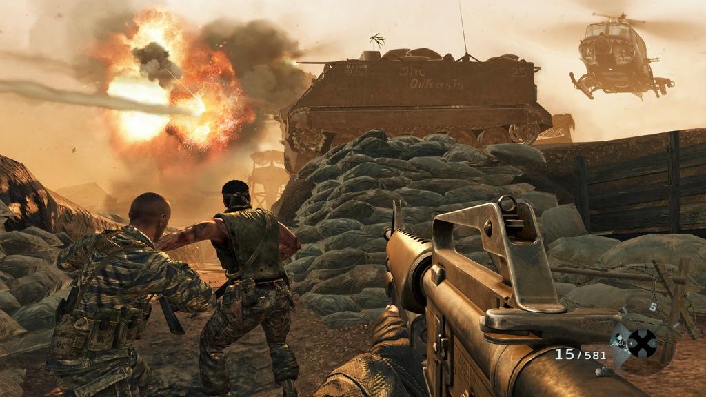 Dočasně odemčeny zombie mapy v CoD: Black Ops 23351