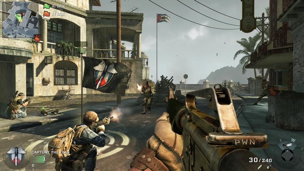 CoD: Black Ops hlásí další PC patch 23355