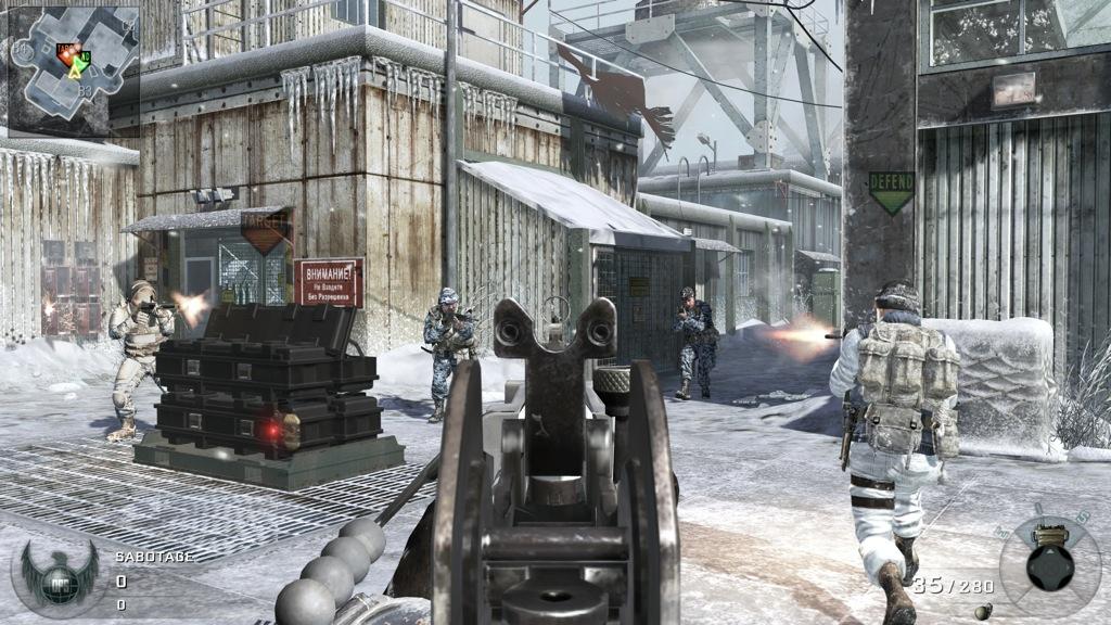 Call of Duty: Black Ops – válka si nevybírá 23360