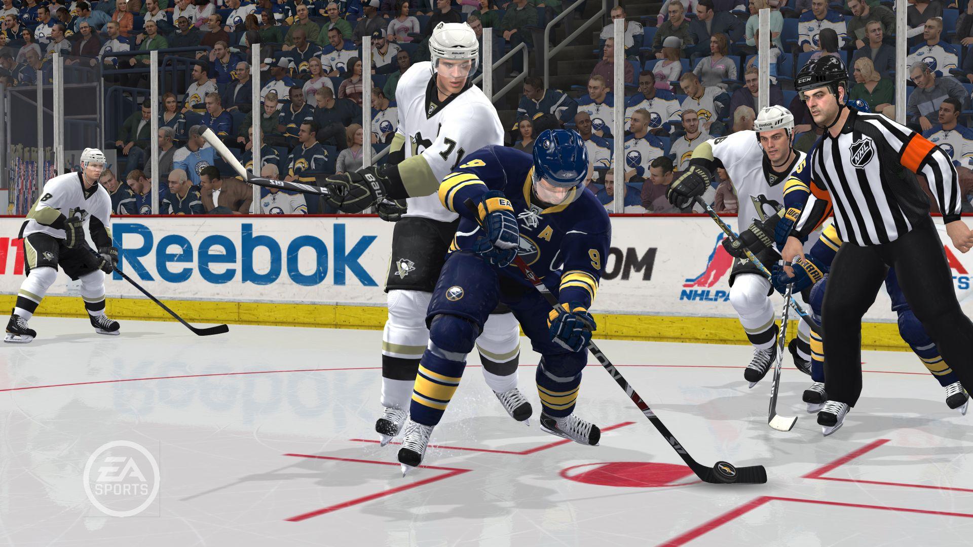 NHL 11 a FIFA 11 za 398 Kč 23430