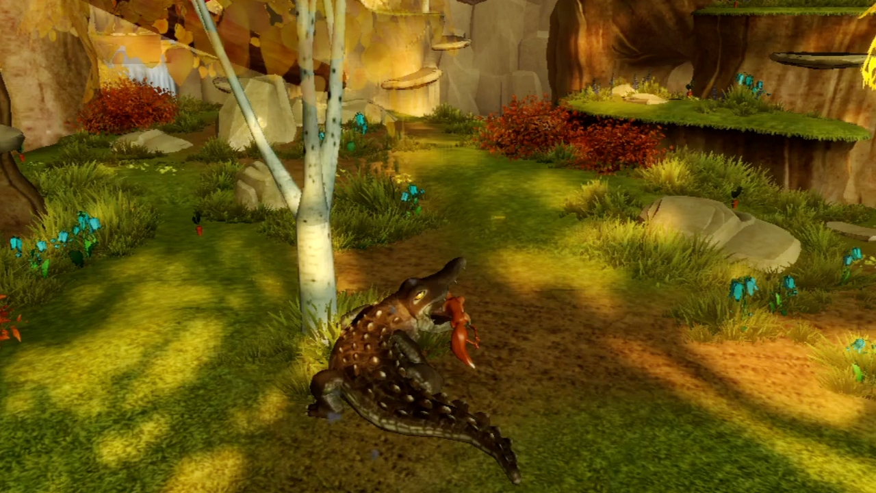 EA chystá lov ve Wildlife: Forest Survival 23519