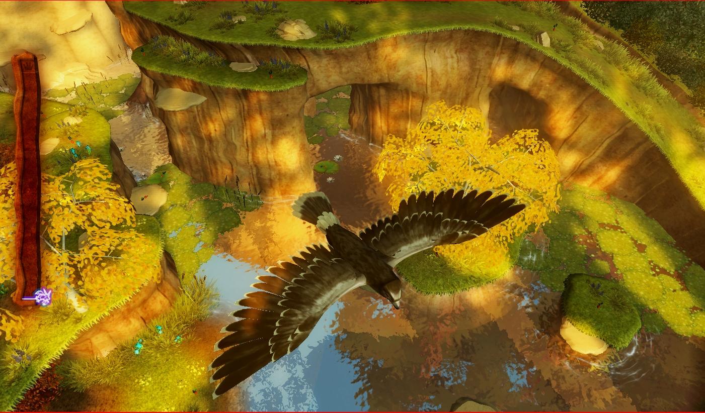 EA chystá lov ve Wildlife: Forest Survival 23520