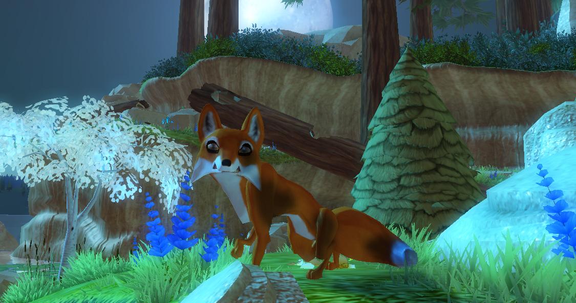 EA chystá lov ve Wildlife: Forest Survival 23521