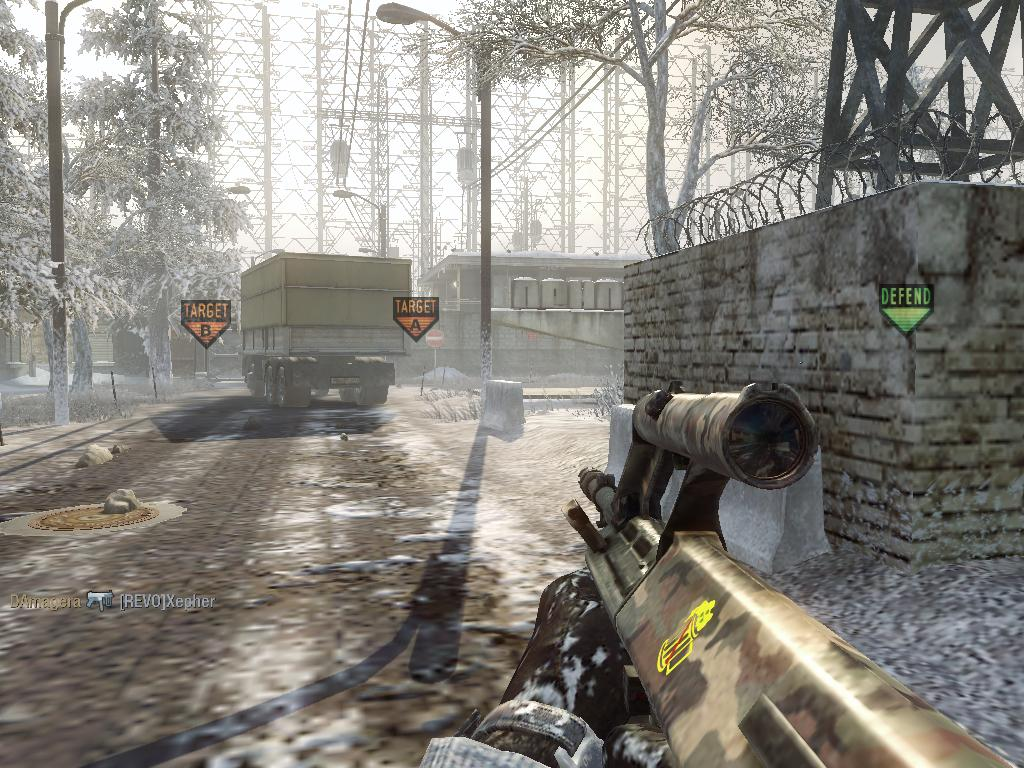 Call of Duty: Black Ops – multiplayer pod drobnohledem 23691