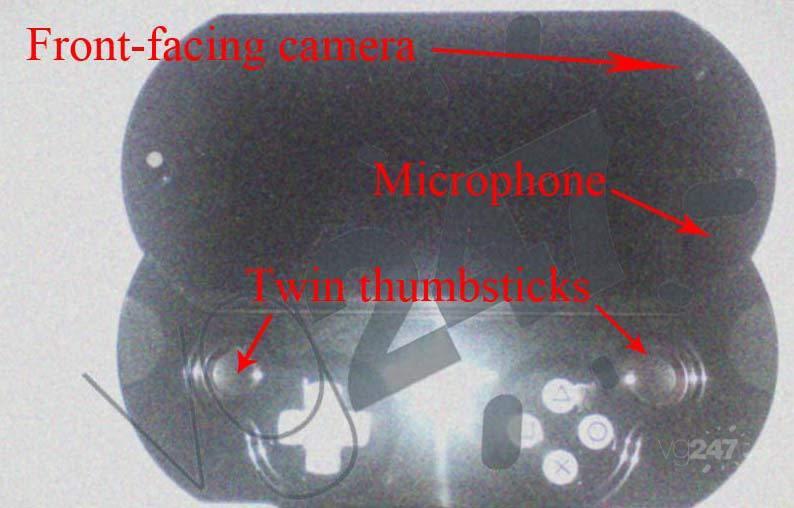 První obrázky PSP2 jsou na světě 23894