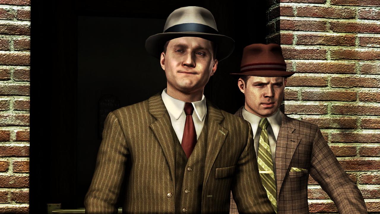 Na světě jsou nové obrázky z L.A. Noire 23998