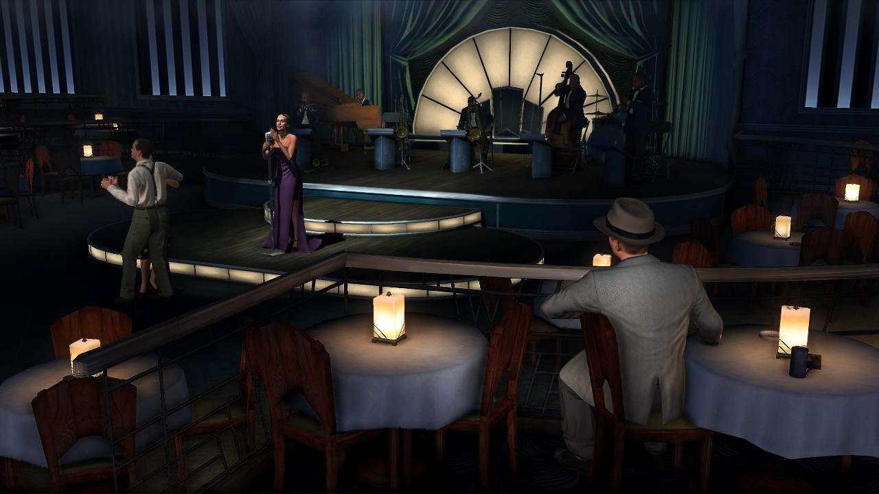 Na světě jsou nové obrázky z L.A. Noire 24000