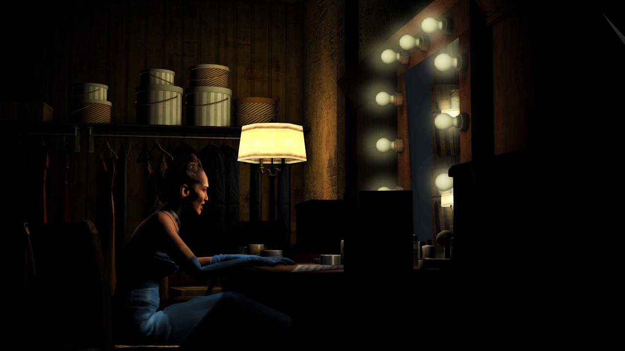 Na světě jsou nové obrázky z L.A. Noire 24006