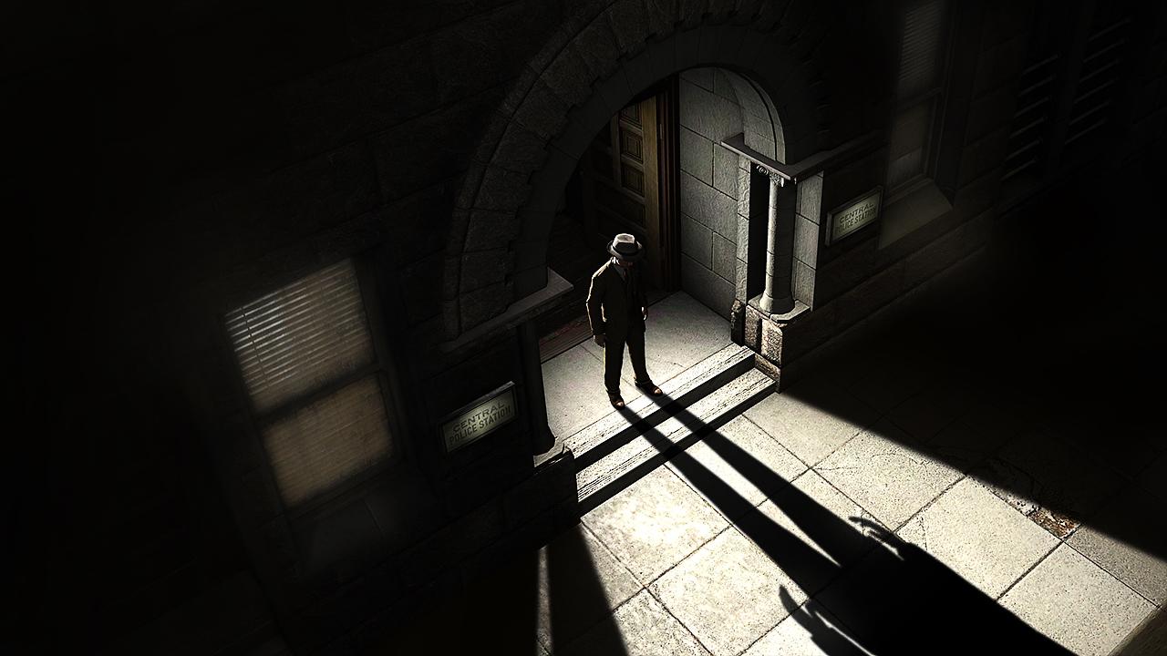 Na světě jsou nové obrázky z L.A. Noire 24007