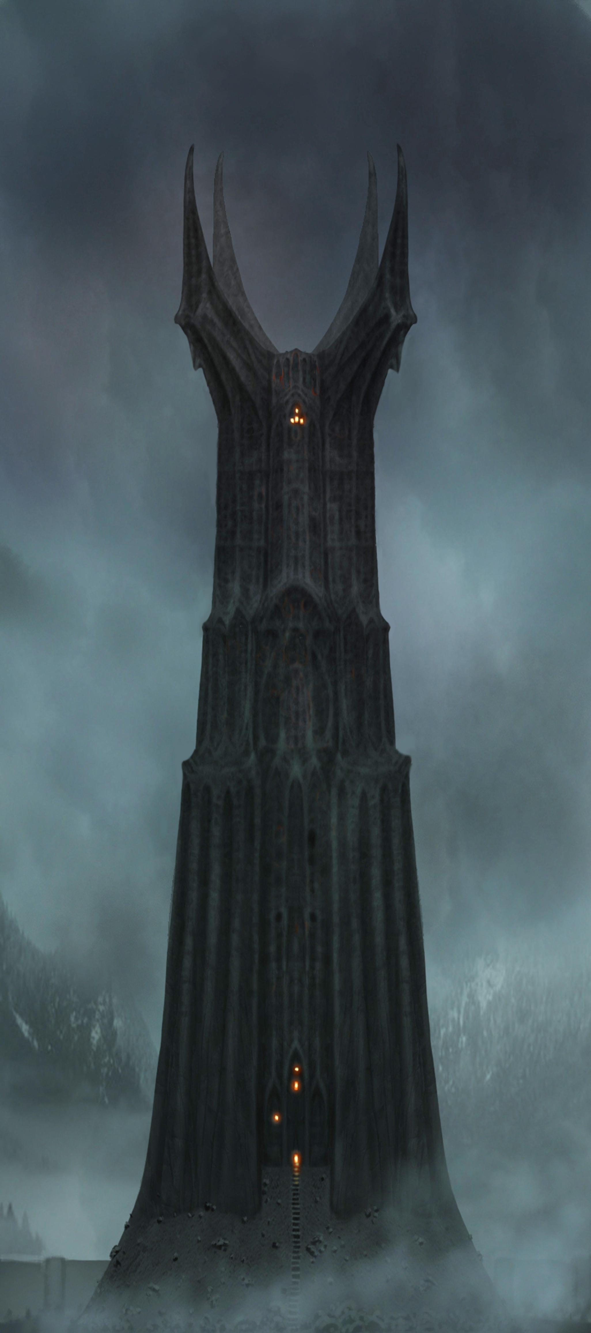 Lord of the Rings Online se rozroste o přídavek + trailer 24152