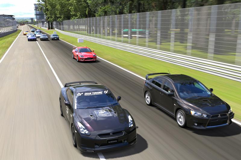 Gran Turismo 6 bude uměleckým dílem, říká studio 24159