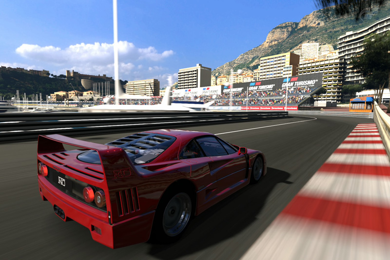 Gran Turismo 5 - král se vrací na výsluní? 24166