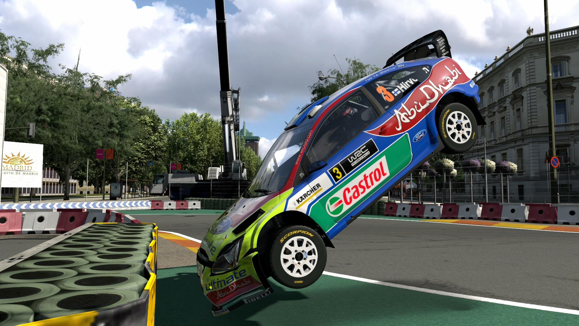 Gran Turismo 5 - král se vrací na výsluní? 24198