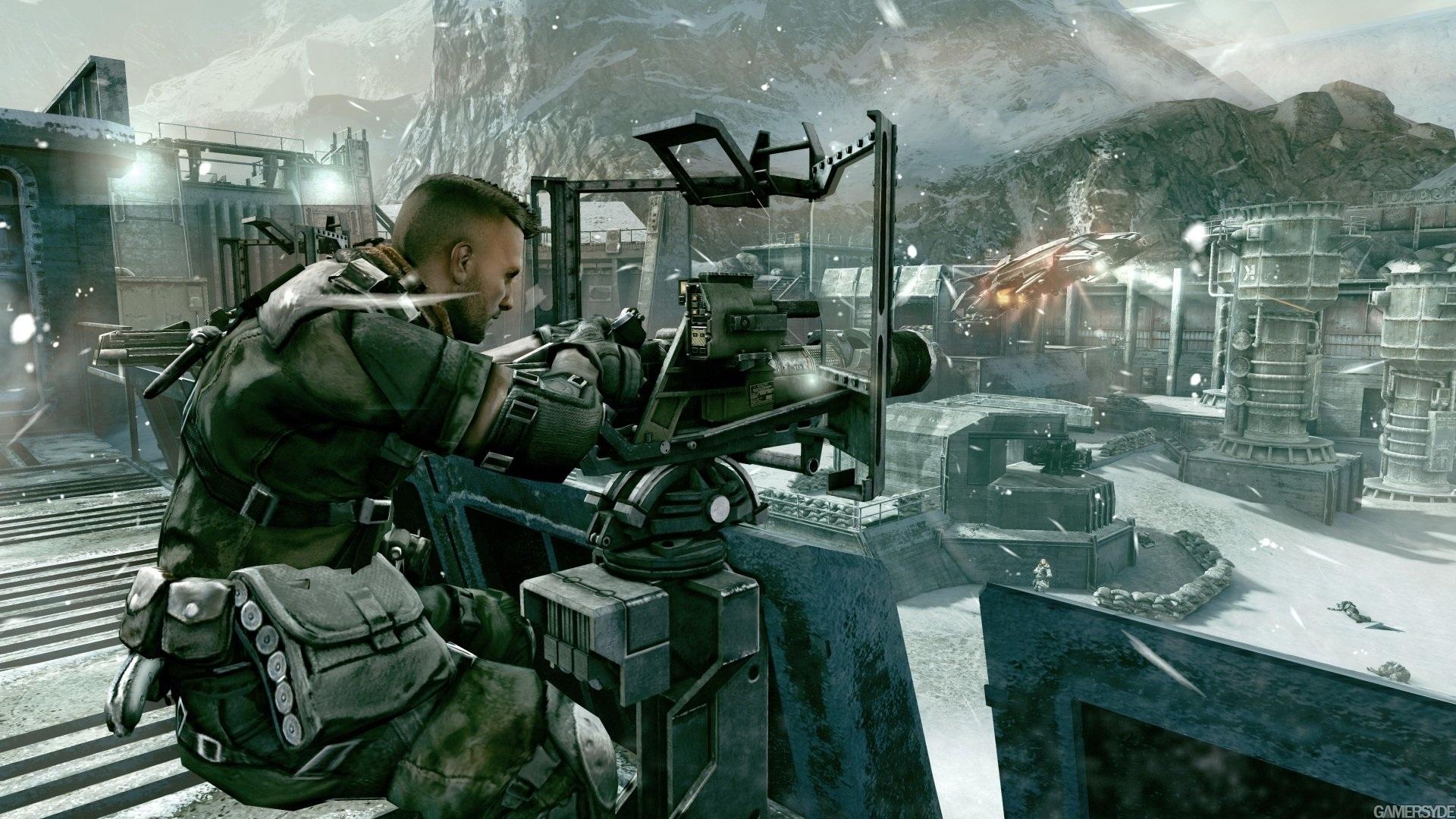 Nové informace a screeny z Killzone 3 + video 2425