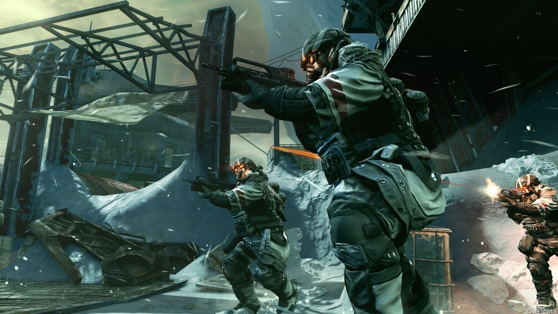 Nové informace a screeny z Killzone 3 + video 2428