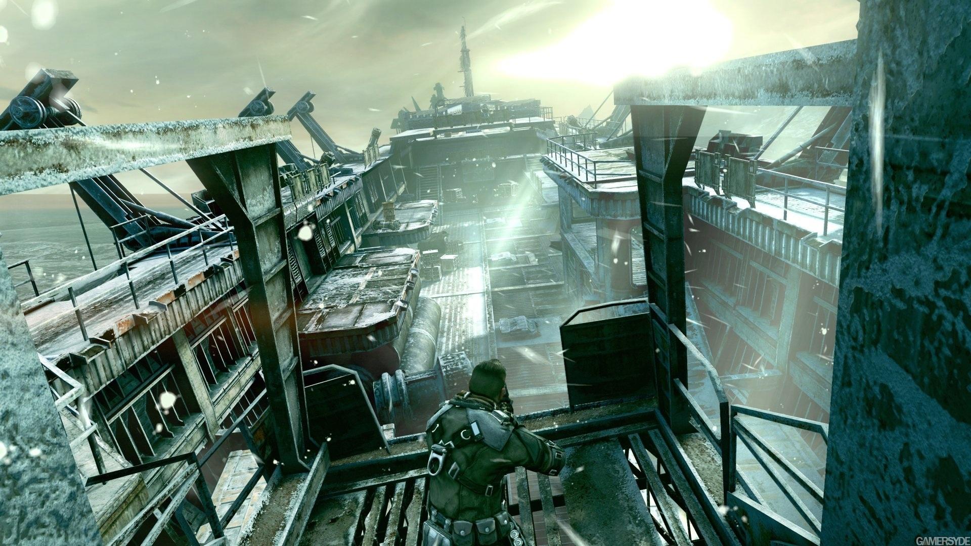 Nové informace a screeny z Killzone 3 + video 2429