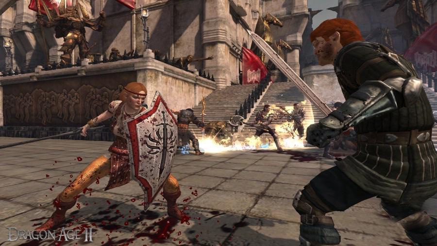 Dragon Age 2 – znovu a jinak 24472