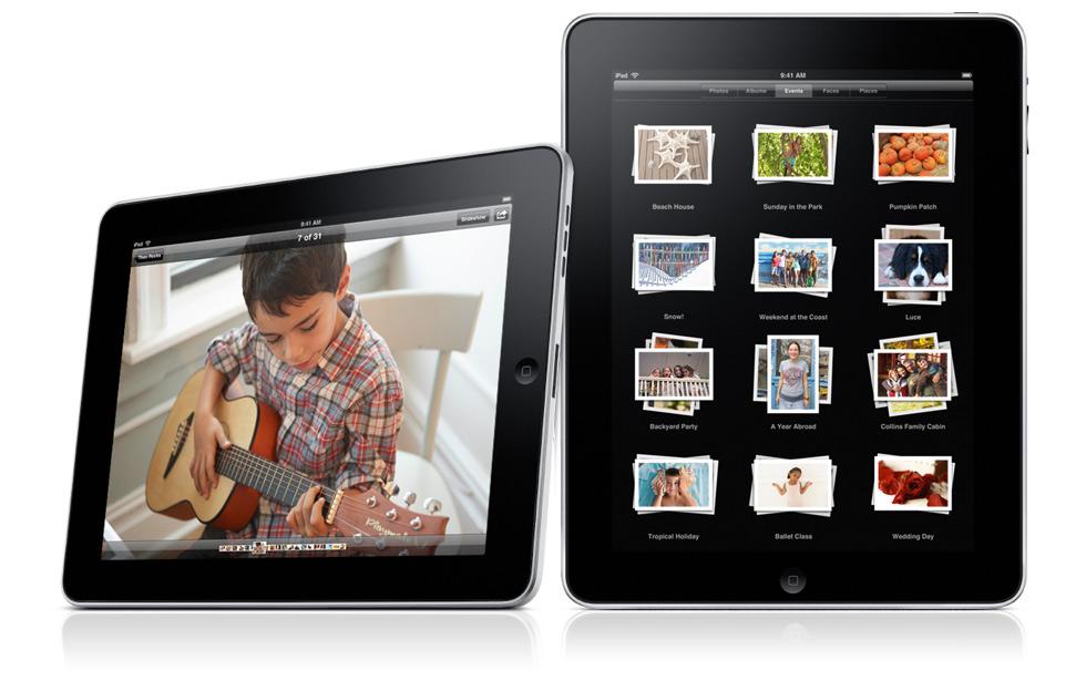 iPad 2 už v prvním čtvrtletí 2011, a s foťákem? 25017