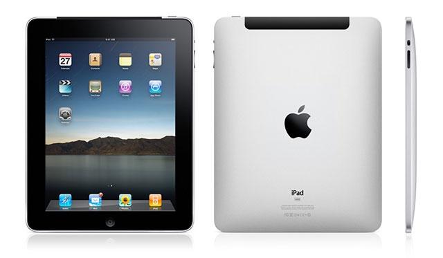 iPad 2 už v prvním čtvrtletí 2011, a s foťákem? 25018