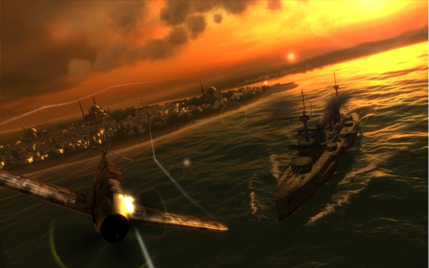 Air Conflicts: Secret Wars – pilotem v první i druhé světové 25075