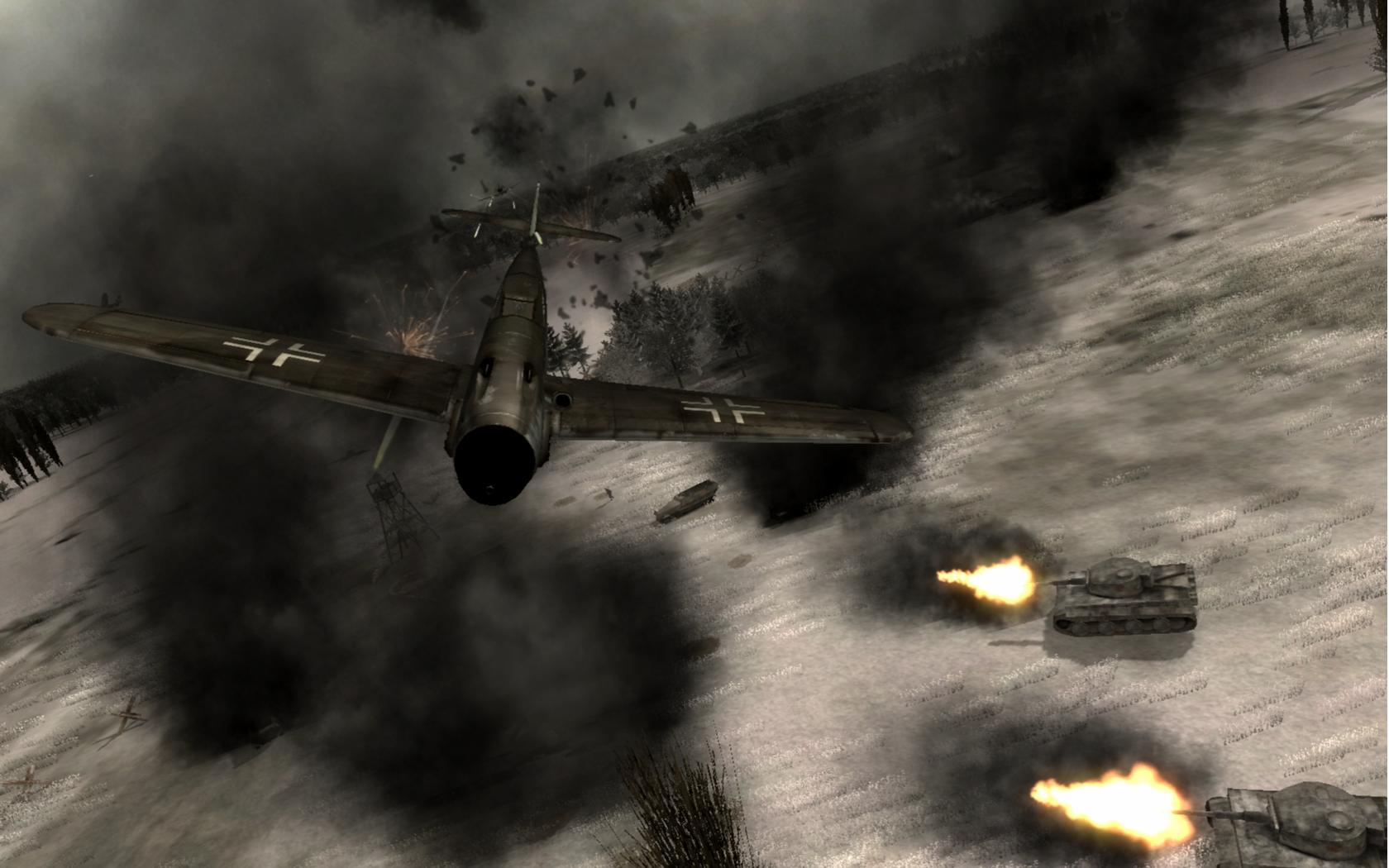 Air Conflicts: Secret Wars – pilotem v první i druhé světové 25076