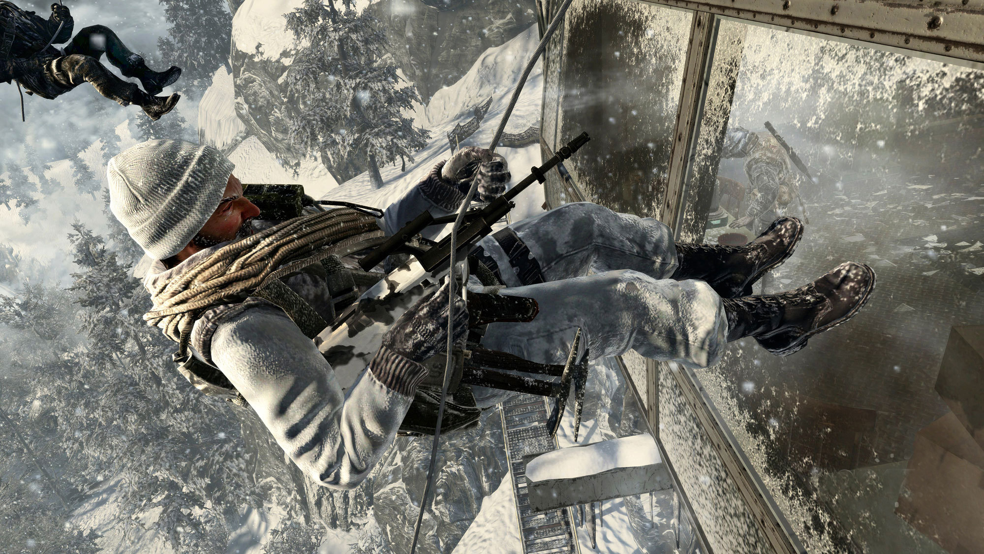 Call of Duty: Black Ops přecejen se zombíky? 2514