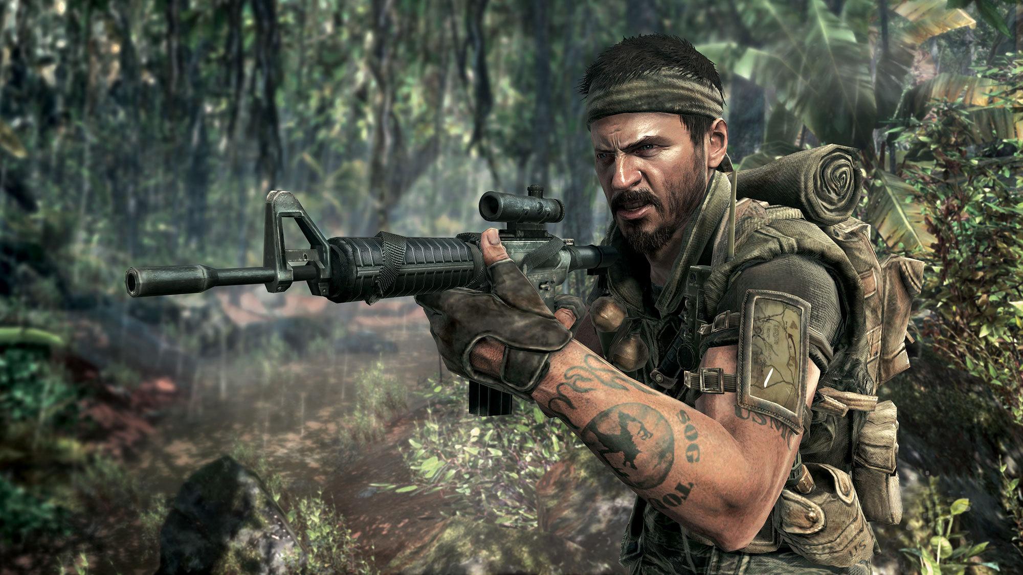 CoD: Black Ops – odhaleny další střípky kampaně 2519