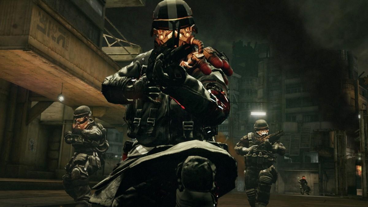 Guerrilla plánovala Move verzi Killzone 2 25309