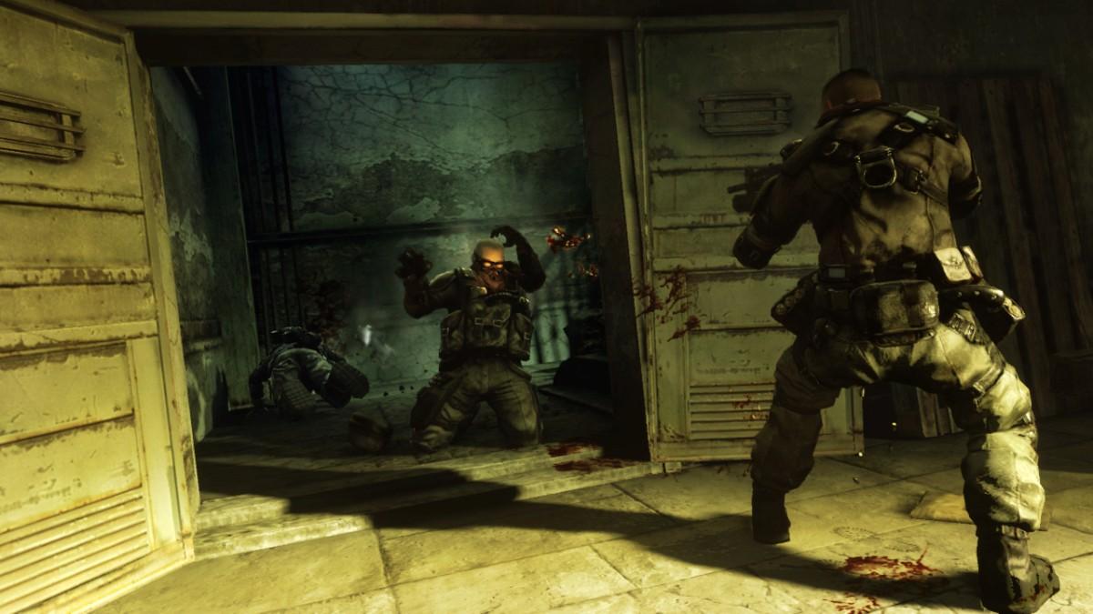 Guerrilla plánovala Move verzi Killzone 2 25313