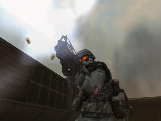 Původní Killzone dorazí na PSN 25326