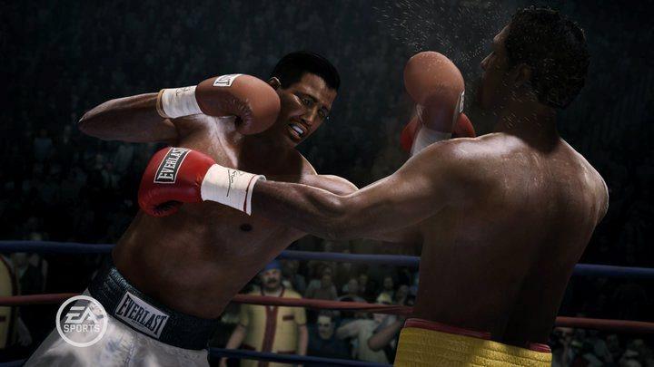 Fight Night Champion – cesta šampióna 25684
