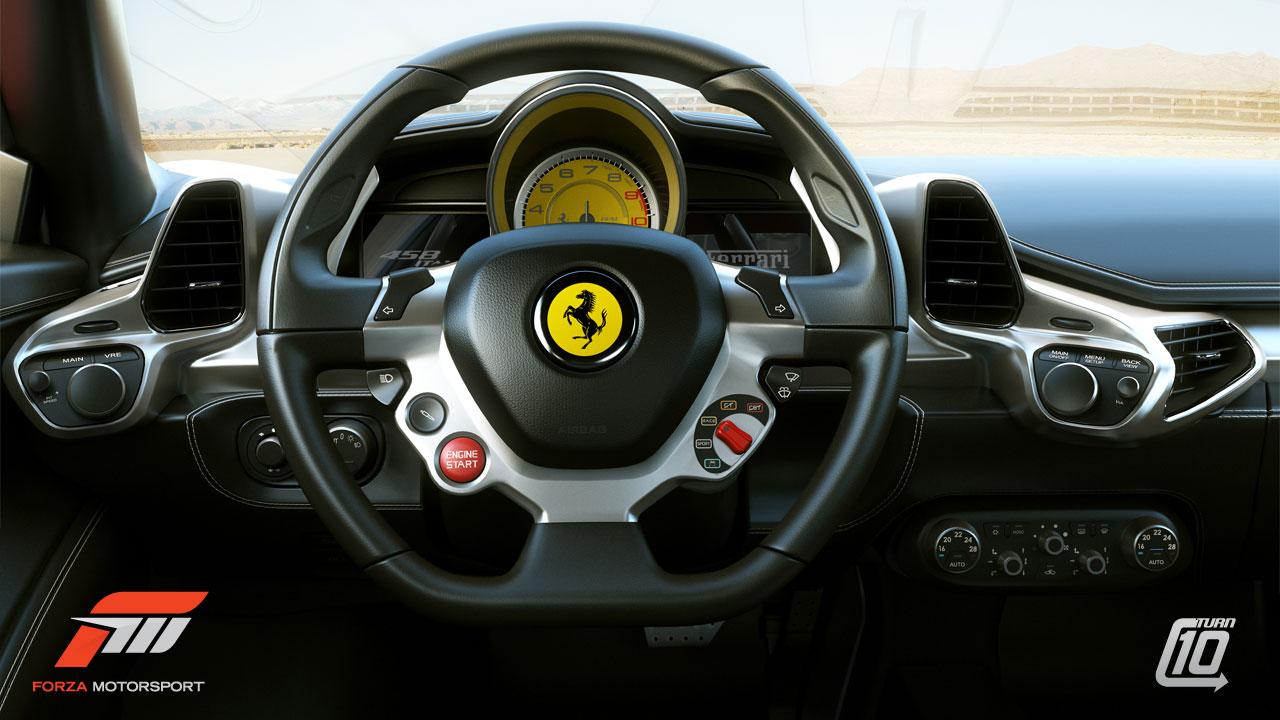 Forza Motorsport 4 – co o ní prozatím víme? 26314