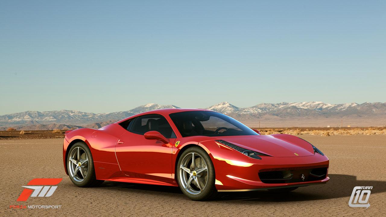 Forza Motorsport 4 – co o ní prozatím víme? 26315