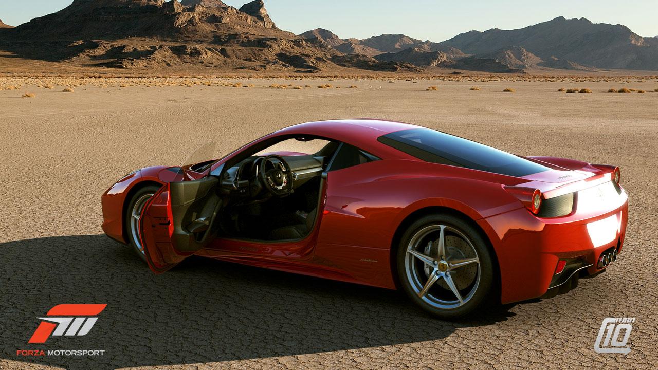 Forza Motorsport 4 – co o ní prozatím víme? 26316
