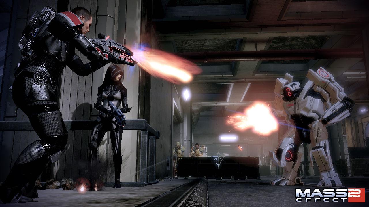 Mass Effect: Co nám dala a co nám vzala série se Shepardem 26948