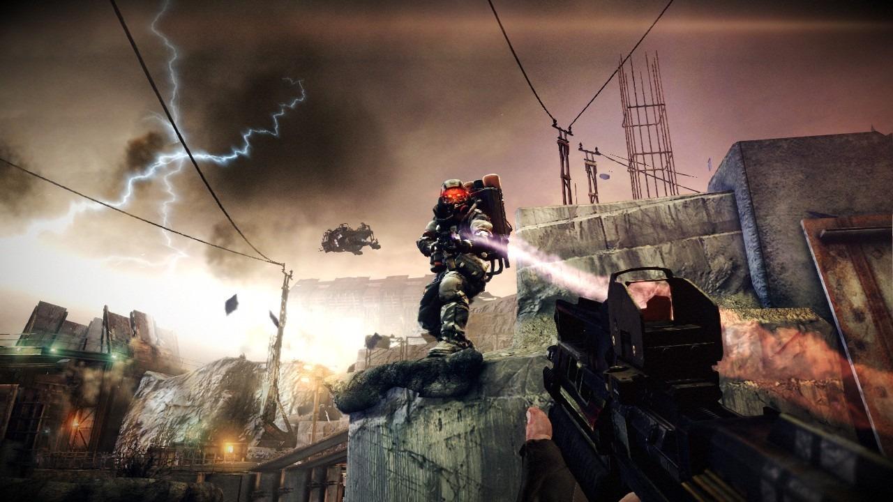 Killzone 3 v první recenzi – solidních 9/10 26966