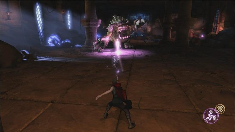 Sorcery stále ve vývoji, vzkazuje Sony 27260