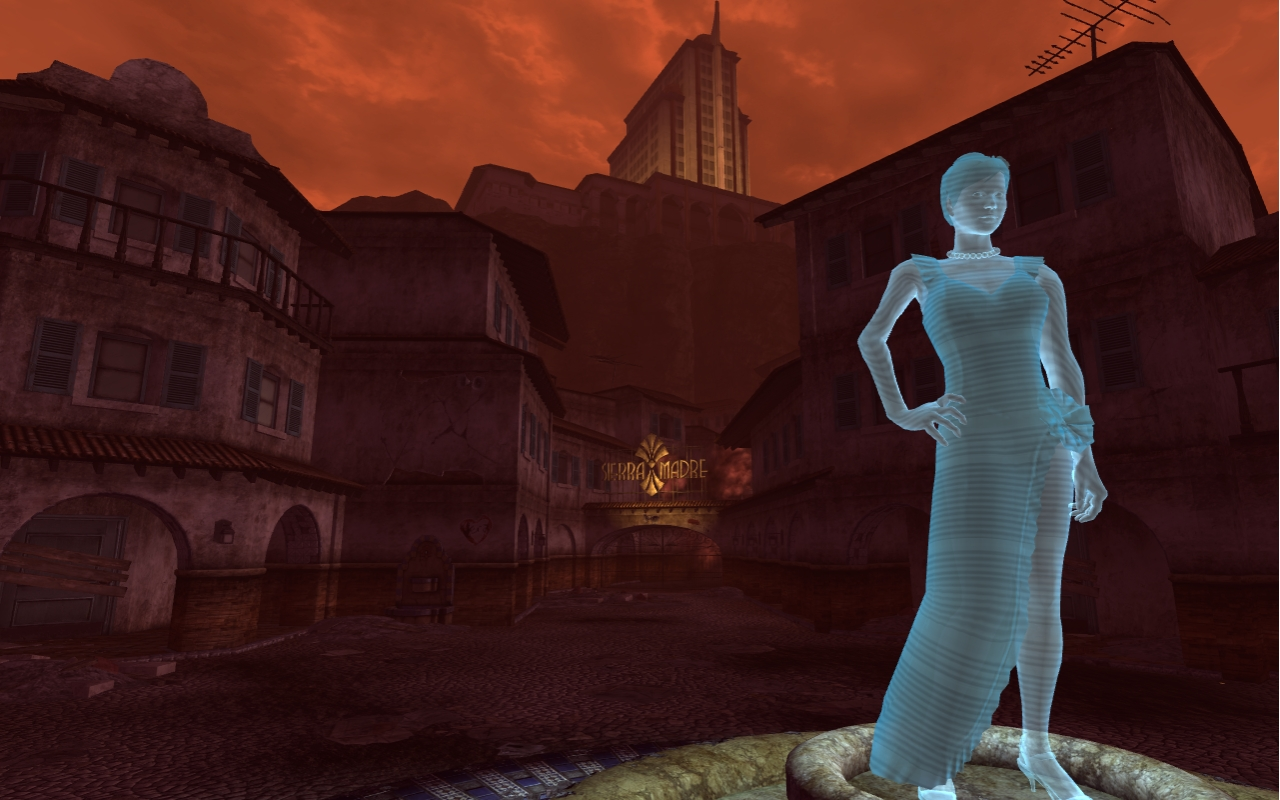 Fallout: New Vegas DLC i pro PC a PS3 27378