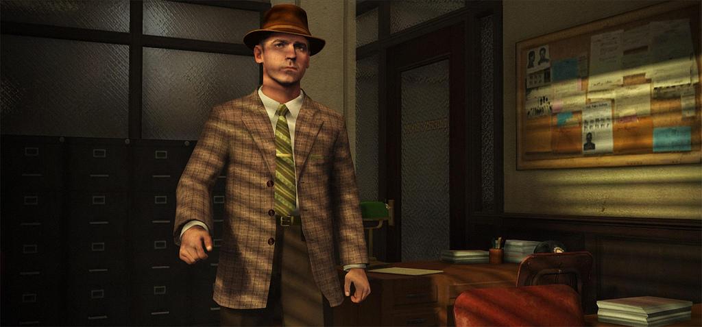 Brzy nové informace o detektivce L.A. Noire 2752