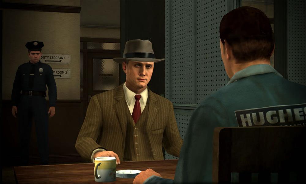 Místo činu v L.A. Noire – nové obrázky 2753