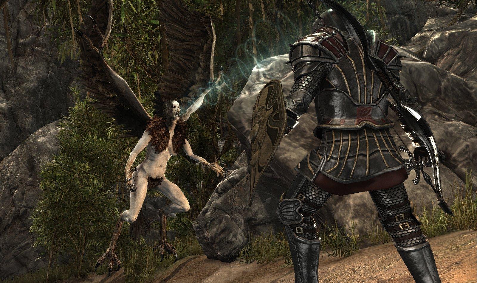 Arcania: Gothic 4 - Fall of Setarrif – informace a obrázky 27828