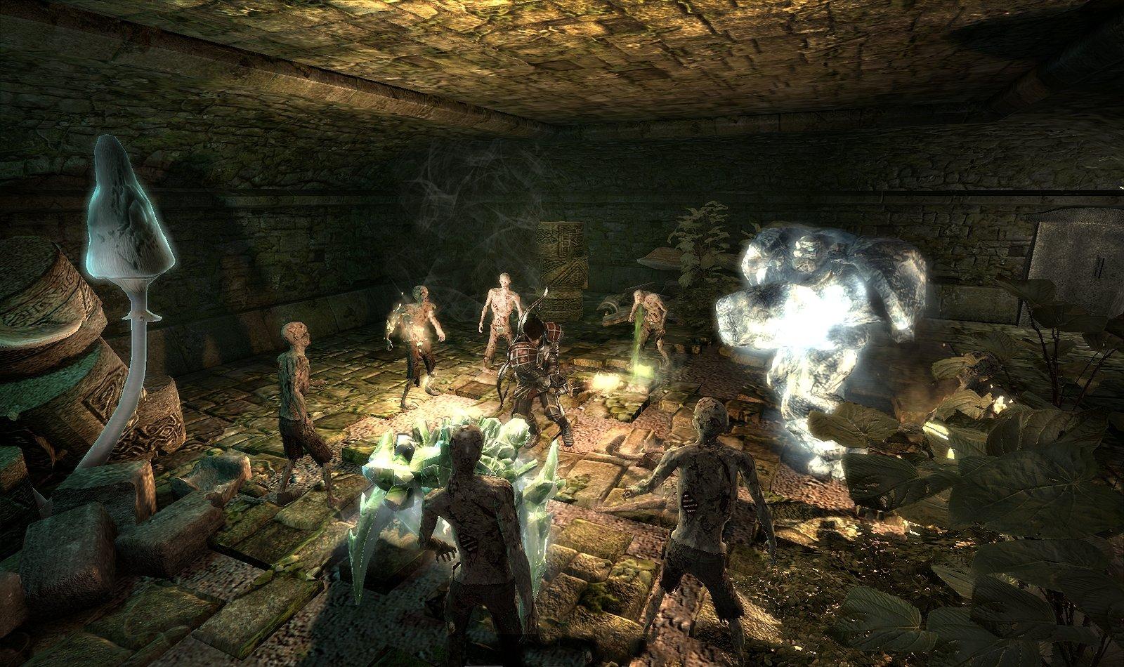 Arcania: Gothic 4 - Fall of Setarrif – informace a obrázky 27829