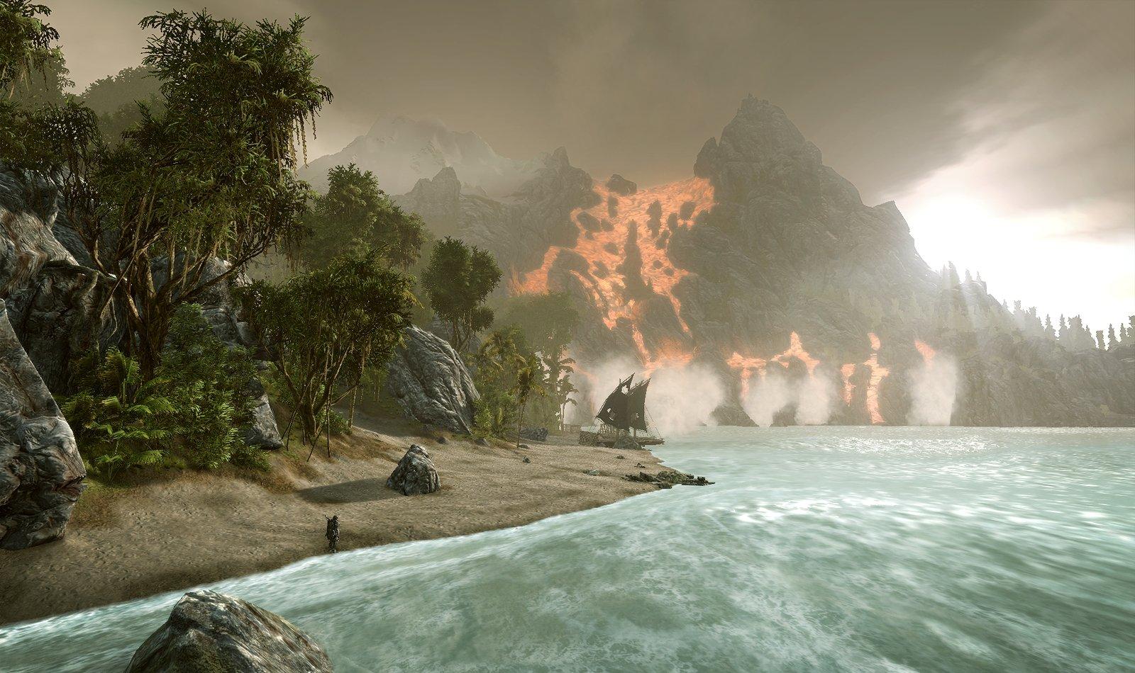 Arcania: Gothic 4 - Fall of Setarrif – informace a obrázky 27830